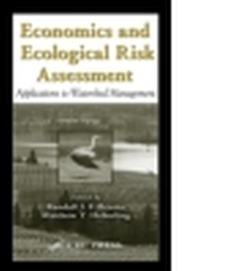 ECONOMICS AND ECOLOGICAL RISK ASSESSMENT - J. F. Bruins Randall