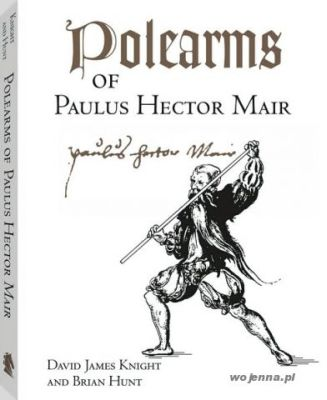 POLEARMS OF PAULUS HECTOR