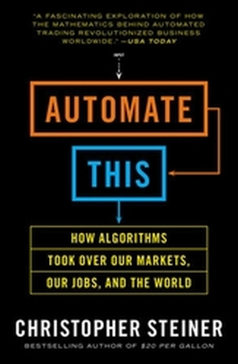 AUTOMATE THIS - Steiner Christopher