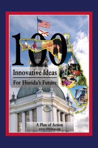 100 INNOVATIVE IDEAS FOR FLORIDA'S FUTURE - Rubio Marco