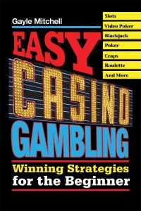 EASY CASINO GAMBLING - Mitchell Gayle