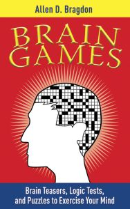 BRAIN GAMES - Bragdon Allen
