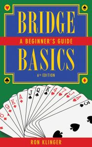 BRIDGE BASICS - Klinger Ron