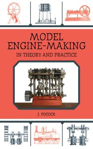 MODEL ENGINE-MAKING - Pocock J.