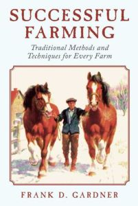 SUCCESSFUL FARMING - D. Gardner Frank