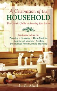 A CELEBRATION OF THE HOUSEHOLD - G. Abell L