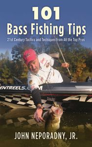 101 BASS FISHING TIPS - Neporadny John