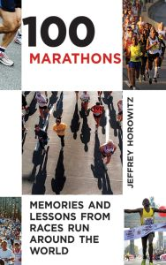 100 MARATHONS - Horowitz Jeffrey