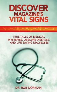 DISCOVER MAGAZINE'S VITAL SIGNS - A. Norman Robert