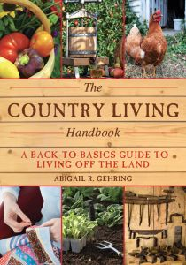 THE COUNTRY LIVING HANDBOOK - Gehring Abigail