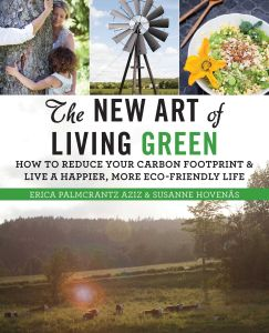 THE NEW ART OF LIVING GREEN - Palmcrantz Aziz Erica