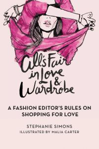 ALL'S FAIR IN LOVE AND WARDROBE - Simons Stephanie