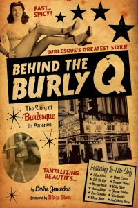 BEHIND THE BURLY Q - Zemeckis Leslie