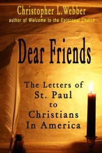 DEAR FRIENDS - L. Webber Christopher