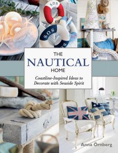 THE NAUTICAL HOME - Ö Anna
