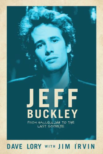 JEFF BUCKLEY - Lory Dave