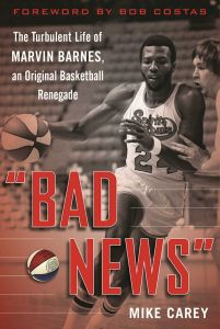 'BAD NEWS' - Carey Mike