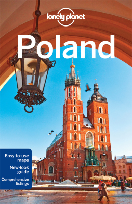 LONELY PLANET POLAND - LONELY  - BAKER  - MARK  - DI DUCA