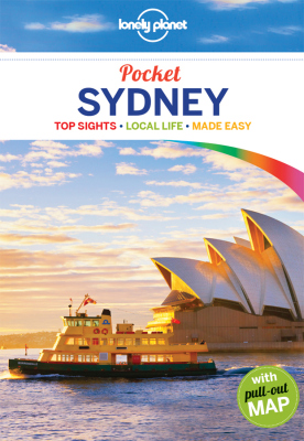 LONELY PLANET POCKET SYDNEY - Dragicevich , Lonely