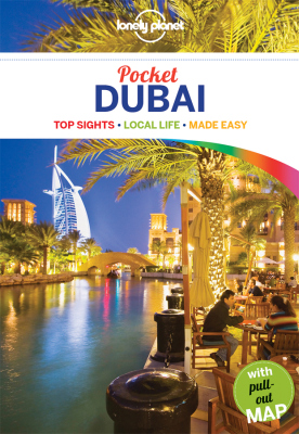 LONELY PLANET POCKET DUBAI - Schulte-Peevers , Lonely