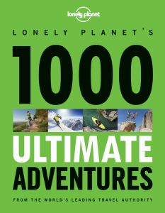 1000 ULTIMATE ADVENTURES -  Planet