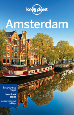 LONELY PLANET AMSTERDAM - Lonely , Catherine , Zimmerman , Le Nevez