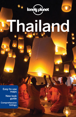 LONELY PLANET THAILAND - LONELY  - BEALES  - MARK  - BEWER