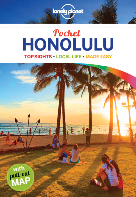 LONELY PLANET POCKET HONOLULU - Mclachlan , Lonely
