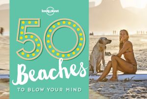 50 BEACHES TO BLOW YOUR MIND -  Handicott