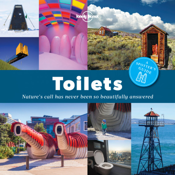 A SPOTTER'S GUIDE TO TOILETS -  Planet