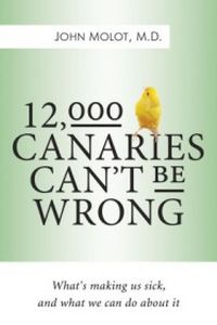 12000 CANARIES CANT BE WRONG - Molot John