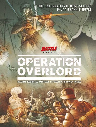 OPERATION OVERLORD - Fabbri Davide