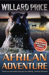 AFRICAN ADVENTURE - Price Willard