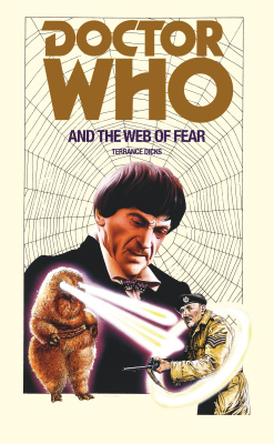 DOCTOR WHO AND THE WEB OF FEAR - Dicks Terrance