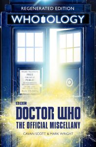 DOCTOR WHO: WHOOLOGY - Scottmark Wright Cavan