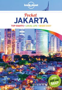 LONELY PLANET POCKET JAKARTA - Lonely , Ryan , Richmond , Ver Berkmoes