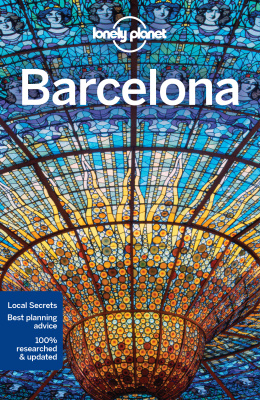 LONELY PLANET BARCELONA - Lonely , Regis , Davies , St Louis