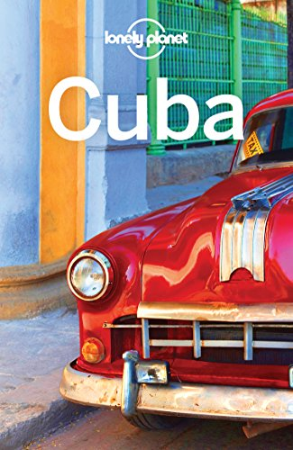 LONELY PLANET CUBA 9 - Lonely , Sainsbury , Brendan , Mccarthy