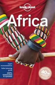 LONELY PLANET AFRICA - Lonely , Ham , Anthony , Atkinson