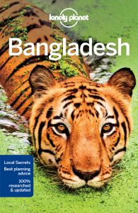 LONELY PLANET BANGLADESH - Lonely , Clammer , Paul , Mahapatra