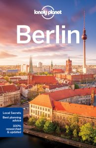 LONELY PLANET BERLIN - Lonely , Schulte-Peevers