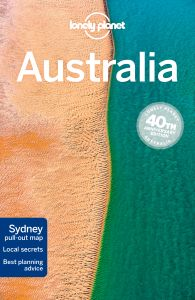 LONELY PLANET AUSTRALIA - LONELY  - ATKINSON  - BRETT  - ARMSTRONG