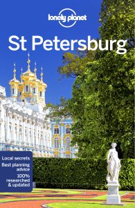 LONELY PLANET ST PETERSBURG -  Richmond