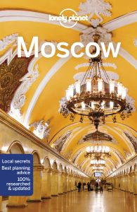 LONELY PLANET MOSCOW - Lonely , Vorhees , Mara , Ragozin ,  Vorhees