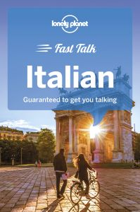LONELY PLANET FAST TALK ITALIAN -  Iagnocco