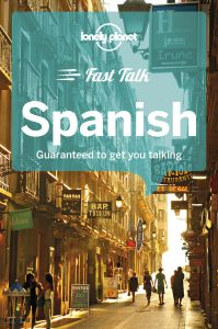 LONELY PLANET FAST TALK SPANISH -  Lopez
