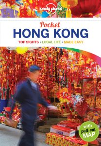 LONELY PLANET POCKET HONG KONG - Chen , Lonely , Piera , Matchar