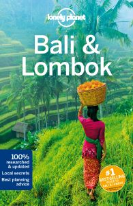 LONELY PLANET BALI & LOMBOK - Lonely , Morgan , Kate , Ver Berkmoes