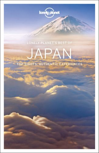 LONELY PLANET BEST OF JAPAN -  Walker