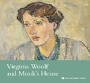 VIRGINIA WOOLF & MONKS HOUSE EAST SUSSEX - Shone Richard